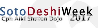 Soto Deshi Week Instructor: Ethan Monnot Weisgard, 6th Dan Aikikai Location: Copenhagen Aiki Shuren Dojo- Valbygårdsvej 36 A – 2500 Valby Dates: June 19th to 23rd – 2017 (Monday through Friday) Price : Soto Deshi week including party 1250,- kr.