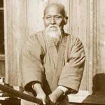 Aikido Lineage - Morihei Ueshiba O-Sensei
