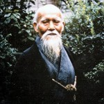 Aikido Lineage - Morihei Ueshiba, referred to as O-Sensei (great teacher) or The Founder by Aikido practitioners, was born on December 14, 1883 in Tanabe in present-day Wakayama prefecture.